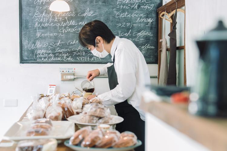 数年後、また食べたくなる味を 行列のできる焼き菓子店「TOROkko」