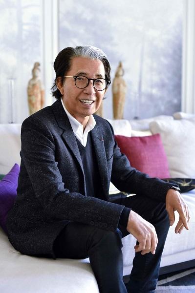"""変革に挑戦し続けた現役デザイナー 惜しまれる高田賢三のコロナによる""""早世"""""""