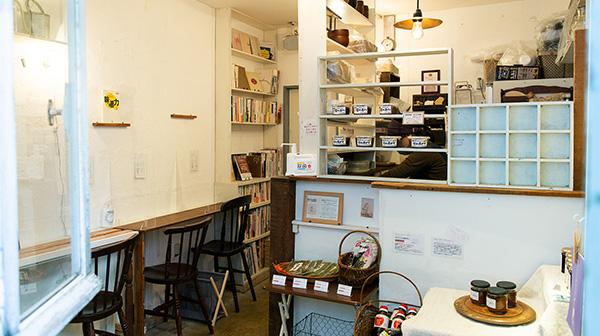 料理本カフェが味噌の店になった理由「miso汁香房」