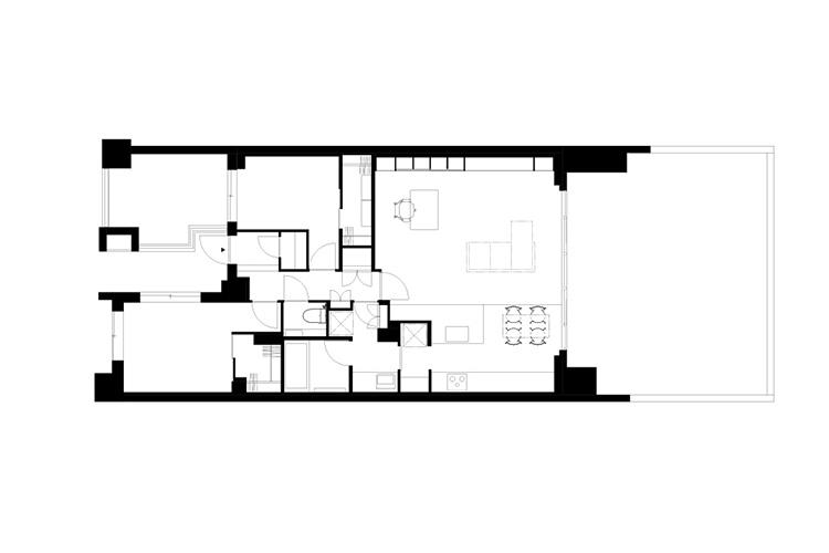 「子どもとの時間」と「夫婦の時間」、部分的なリノベでどちらも大切にした家作り