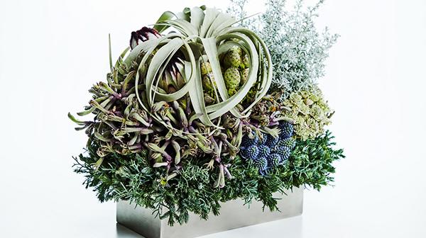 私を変えた一言は「週に一度、花を飾りませんか?」