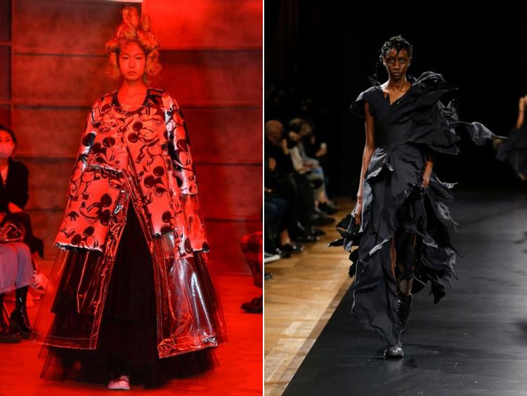 もう元に戻れない 大きな転換期を迎えた2020年のファッション界