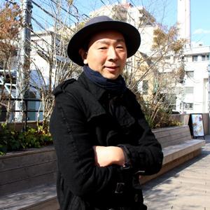 """池田浩明さん「""""パンを分け合う関係""""が広がるイメージ。今年も食べまくります」"""