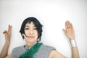 UAさん&野村友里さん「希望と楽しむことを忘れずに、元気で、笑顔多めで」