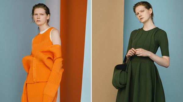 現代的な生活のための服「CFCL」の魅力とは
