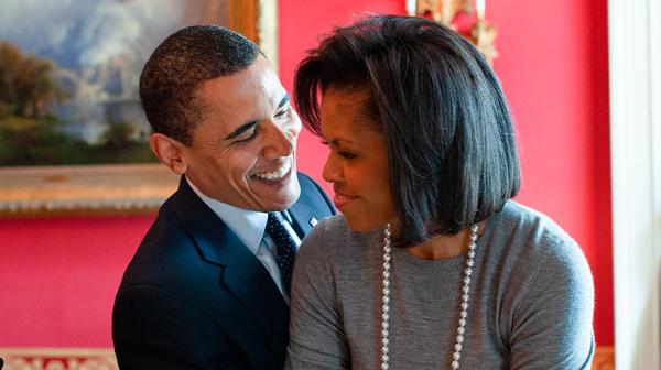 歴史を立体的に浮かび上がらせる、オバマ夫妻の自伝