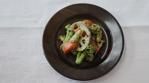 二変化する保存食のアレンジレシピ