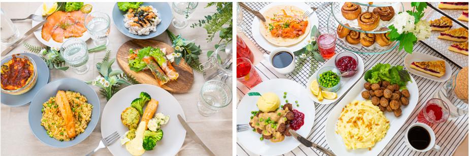 都心でスウェーデンの味が気軽に! イケア渋谷店に日本のシティショップで初めてとなるレストランをオープン
