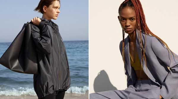 ファストファッションの新たな展開「COS」に注目