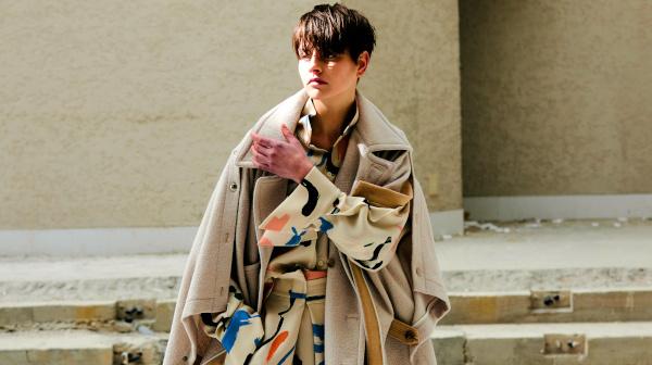 日本ブランドも多数参加 21年秋冬パリ・ミラノ