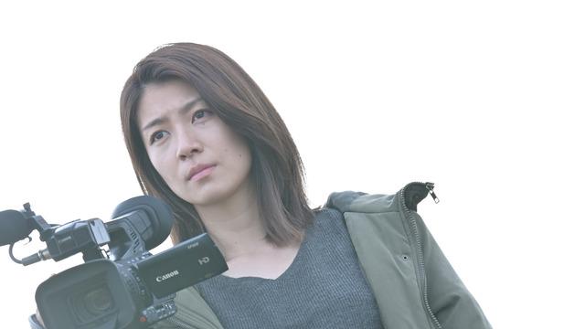 瀧内公美、海外の映画祭で初受賞「身に余る想い」映画『由宇子の天秤』がスペインで2冠