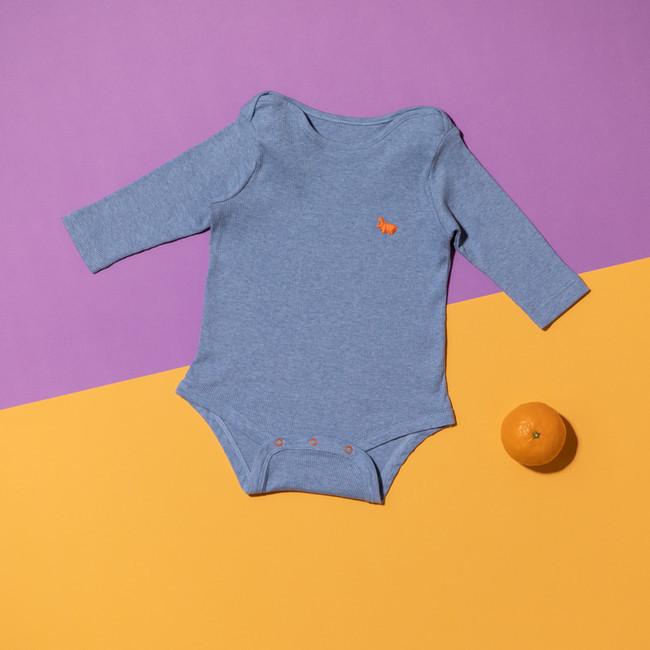 環境にも赤ちゃんにも優しいベビーグッズ。オーガニックタオルの「Hippopotamus」よりベビーアパレルが登場