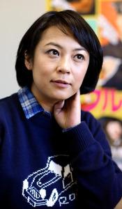 佐藤仁美さん