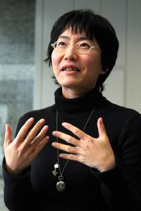 藤野恵美さん