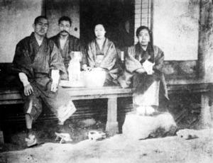 夏目漱石「こころ」〜「K」が開けた襖の謎 ...