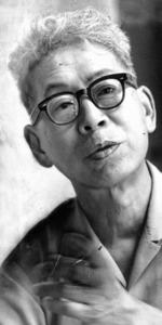 「作家としての中野重治も新人である。」と紹介されている中野と佐多。