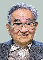 鶴見俊輔さん