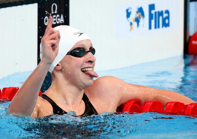 競泳の世界記録一覧 - List of world records in swimming ...