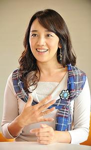 西田ひかるさん