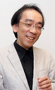 新垣隆さん