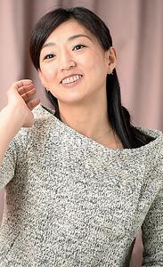 岩崎恭子さん