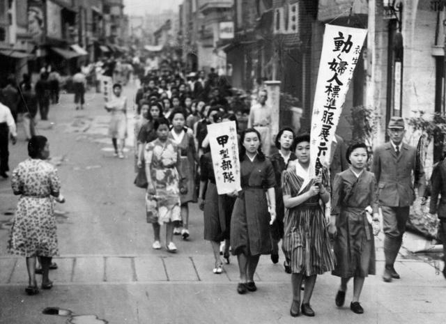 モンペや幻の「標準服」… 婦人服が語る戦前戦中