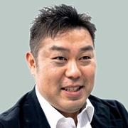 原田亜紀夫記者