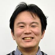 前田大輔記者