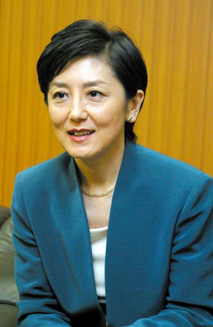 NHK「クロ現」の国谷裕子さん降板へ 出演は3月まで:朝日新聞デジタル