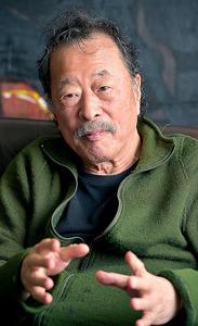 黒田征太郎さん