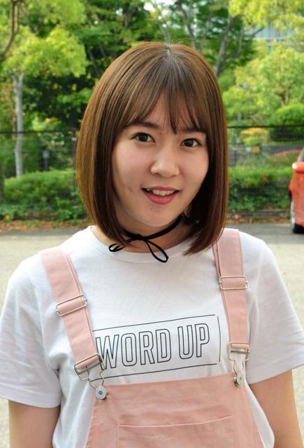 HKT多田愛佳さん、「AKB総選挙」辞退のホンネは