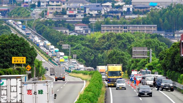 九州 自動車 道 渋滞 九州の高速道路の事故・渋滞情報 - Yahoo!道路交通情報