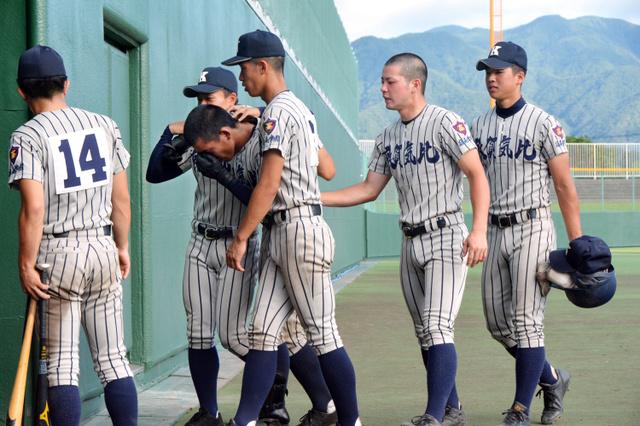 敦賀気比、十五回力尽き初戦敗退 5季連続甲子園ならず - 高校野球 ...