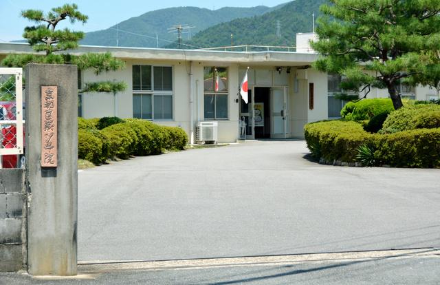 医療少年院、記者が見た 佐世保殺害2年、加害少女は今:朝日新聞デジタル
