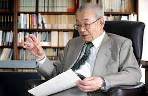 インタビュー)「お言葉」から考える 東京大学名誉教授・三谷太一郎 ...
