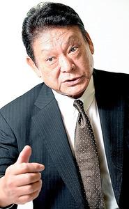 増位山太志郎さん