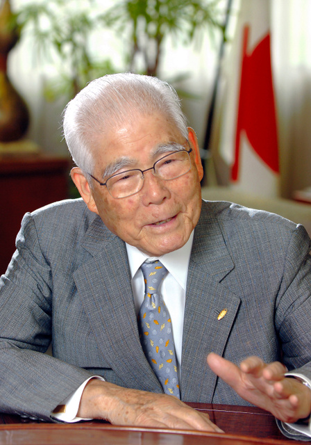 奥野誠亮さん死去 田中内閣の文相、鈴木内閣では法相:朝日新聞デジタル
