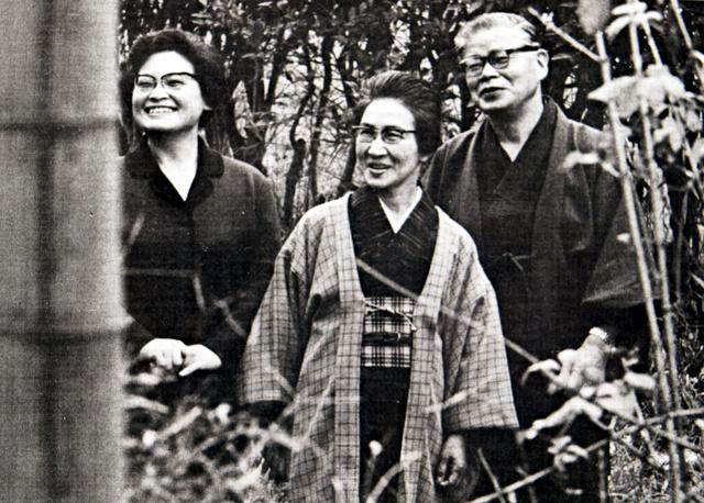 京都)文化の拠点、寿岳邸残そう 市民グループが例会:朝日新聞デジタル