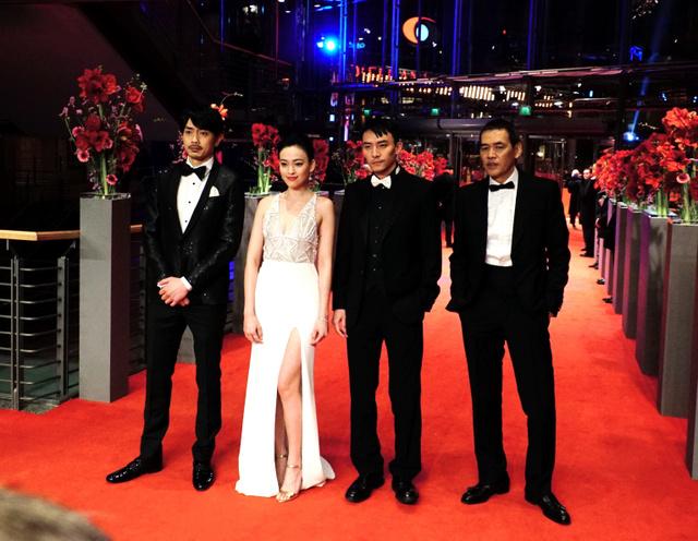 SABU監督の新作公式上映 ベルリン国際映画祭:朝日新聞デジタル