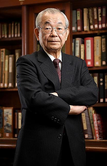 著者に会いたい)『日本の近代とは何であったか 問題史的考察』 三谷 ...
