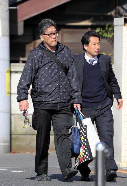 自宅出た容疑者、そこへ捜査員が… ベトナム人女児殺害:朝日新聞デジタル