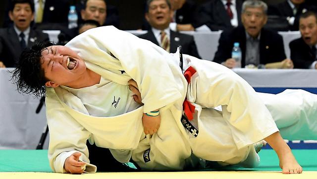 「柔道の世界選手権朝比奈沙羅無料写真」の画像検索結果