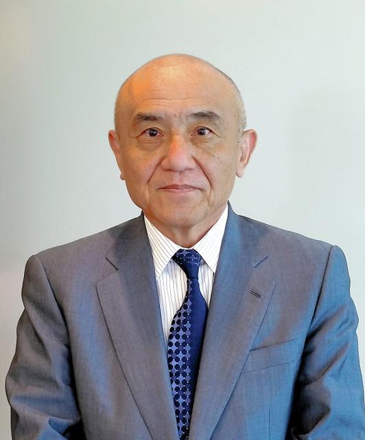産業創造へ「規制緩和足りない」 三菱ケミカルHD社長