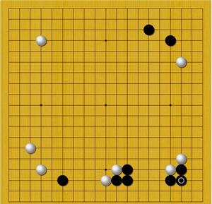 アルファ碁同士の棋譜公開 碁界騒然「見たことない」