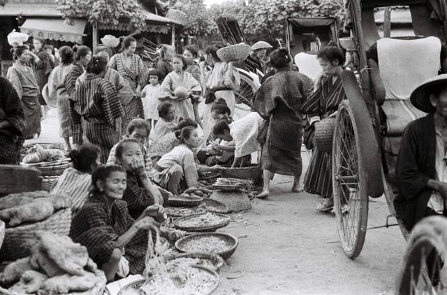 戦前の沖縄写真、大量に発見 82年前に朝日記者が撮影 - 沖縄:朝日 ...