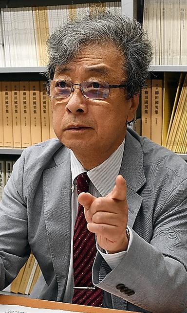 耕論)歴史から見る退位 古川隆久さん、水林彪さん:朝日新聞デジタル