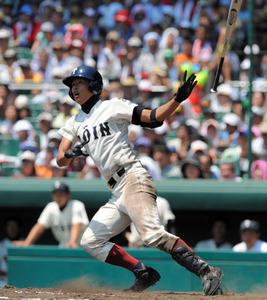「まじめな球児じゃなかった」西武・浅村、転機の一打