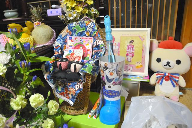 秋田)父親ようやく足跡知る 9歳長女絞殺事件:朝日新聞デジタル