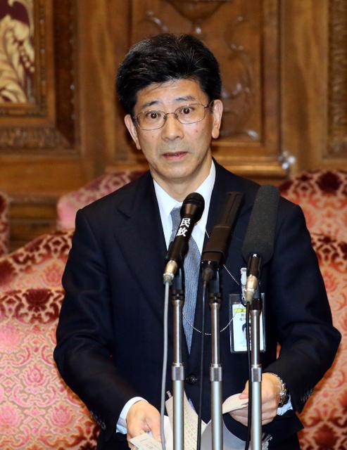 佐川 理財 局長 佐川宣寿 - Wikipedia
