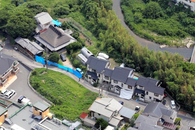 神戸 市 北 区 事件